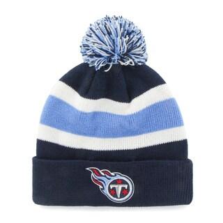 47 Brand Tennessee Titans Breakaway Beanie Hat