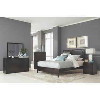 Kate 6 Piece Bedroom Set
