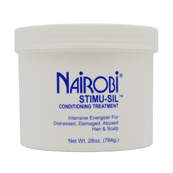 Nairobi Stimu-Sil 28-ounce Conditioning Treatment