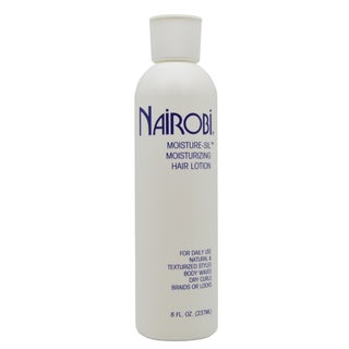 Nairobi Moisture-Sil 8-ounce Moisturizing Hair Lotion