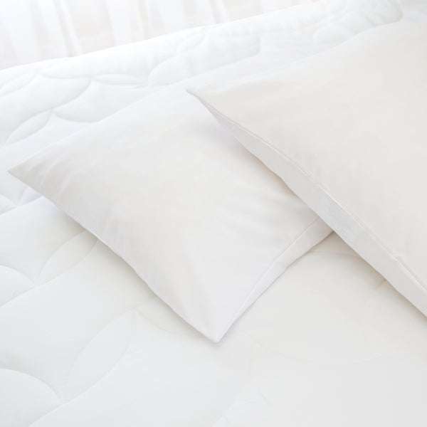 Slumber Shop Para Pure Latex Pillow (Set of 2)