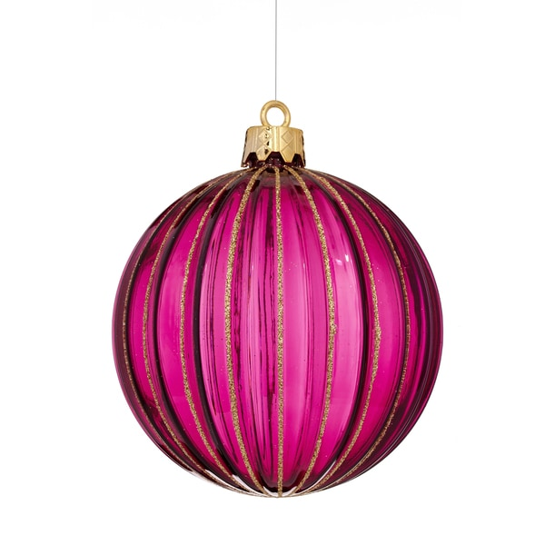 Shatterproof Ball Ornament