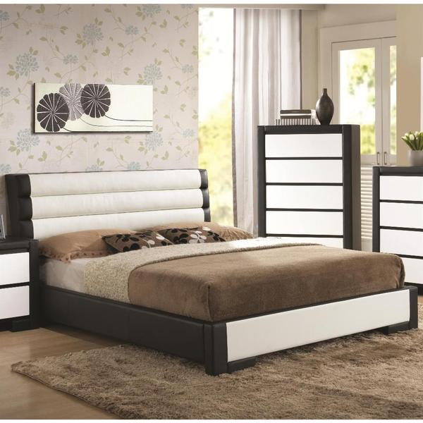 Cloverfield 3 Piece Bedroom Set