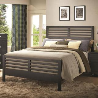 Myrtle 6 Piece Bedroom Set