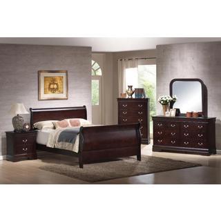 JeanPaul 6 Piece Bedroom Set