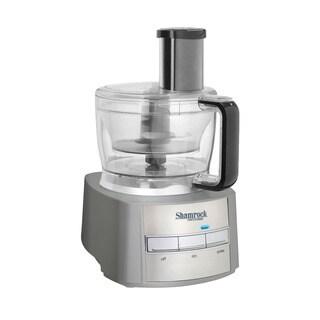 Shamrock Appliances FP63 12-cup 950-watt Food Processor