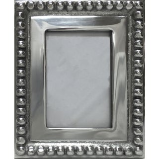 "Imperial Beaded 3.5x5"" Photo Frame"