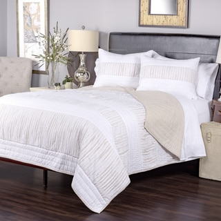 Adarsha Collection 3-piece Quilt Set By Arden Loft