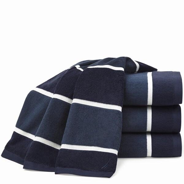 Nautica Knot's Bay Bath Sheet