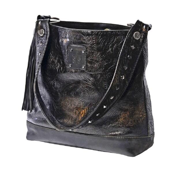 STS 31812 Destiny Classic Handbag