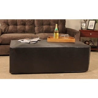 Somette Deluxe OoRoo Full-size Bed with Ottoman Cover