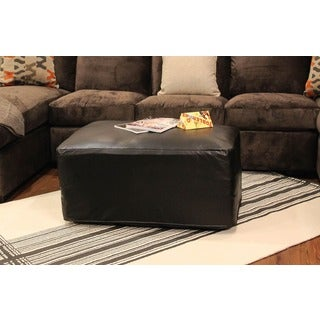 Classic OoRoo Twin-size Bed with Ottoman Cover