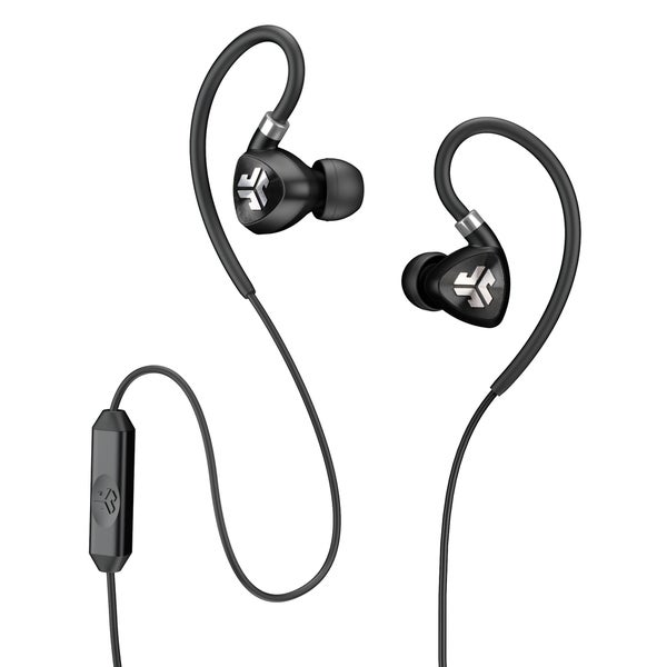 FIT 2.0 Sport Earbuds Black