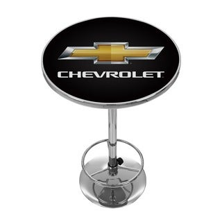 Chevrolet Chevy Pub Table