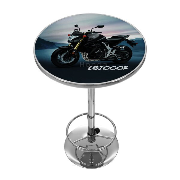 Honda CB1000R Chrome Pub Table