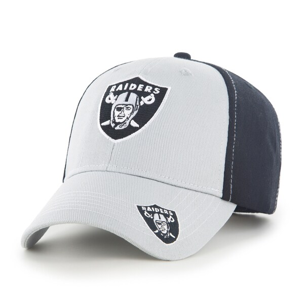 47 Brand Oakland Raiders NFL Revolver Hat