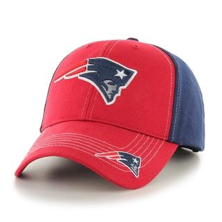 47 Brand New England Patriots NFL Revolver Hat