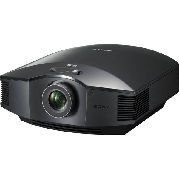 Sony VPL-HW55ES Full HD 3D Home Cinema Projector
