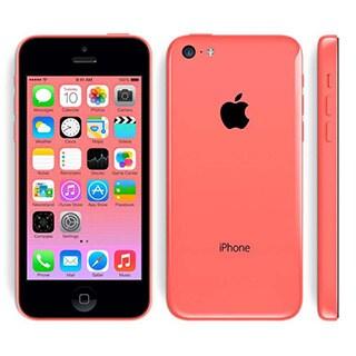 Apple iPhone 5c 32GB Unlocked GSM Smartphone