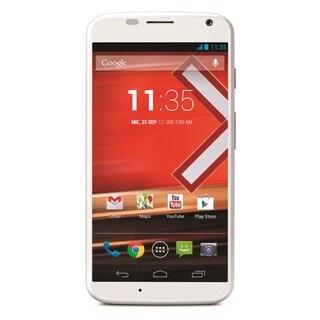 Motorola MOTO X XT1056 16GB Sprint Locked 4G LTE Phone w/10MP Camera
