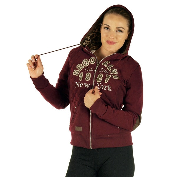 Women's Sangria Brooklyn Jacket