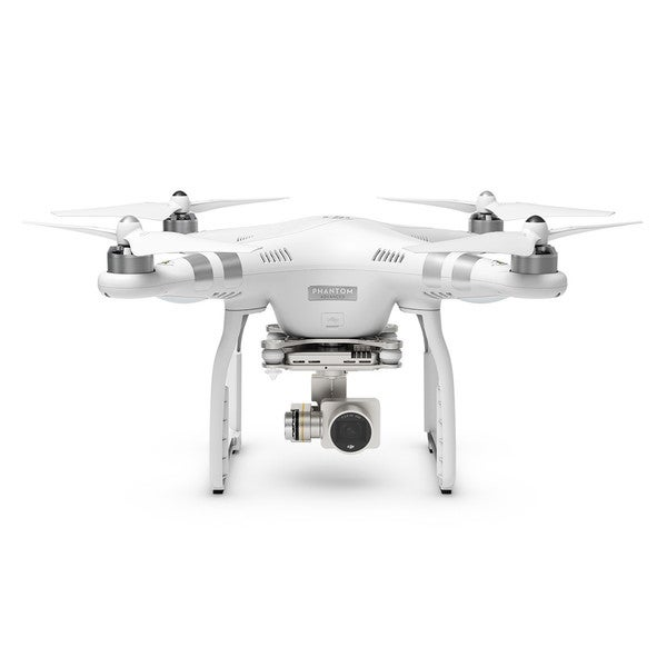 DJI Phantom 3 Advanced Quadcopter Drone with HD Camera