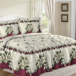 Melissa Quilted Bedspread