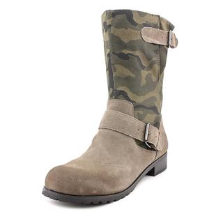 BC Footwear Women's 'I'm With The Band' Fabric Boots