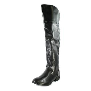 Report Women's 'Gemi' Faux Leather Boots