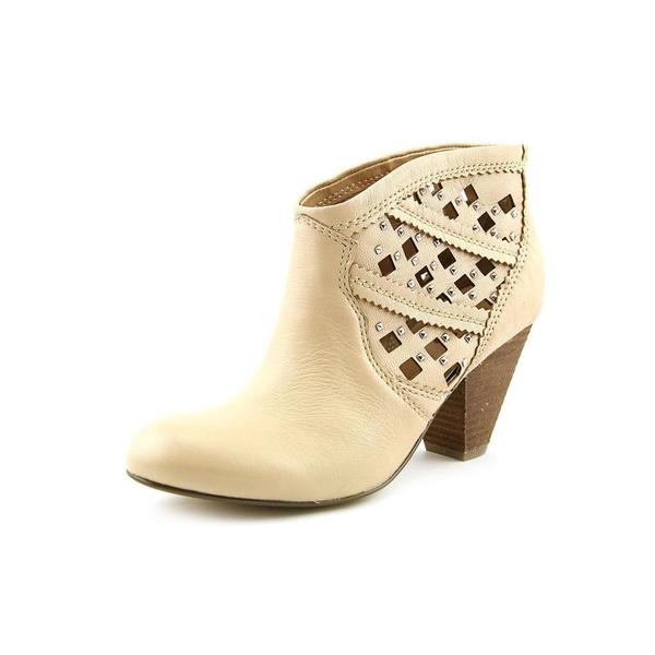 Carlos Santana Women's 'Keller' Leather Boots