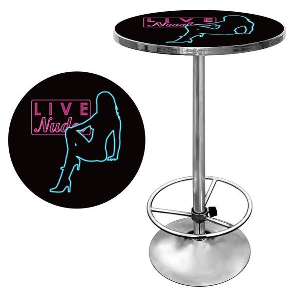 Shadow Babes - D Series - Pub Table