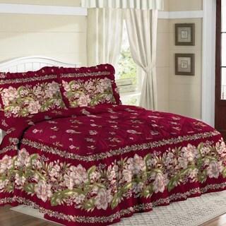 Chelsea Quilt Top Bedspread