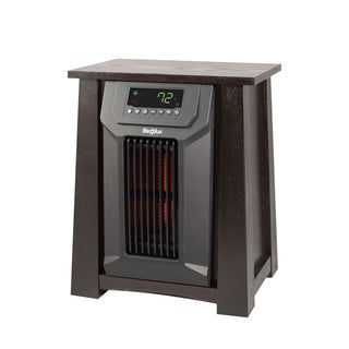 Lifesmart Lifelux 8-element Infrared Heater with Oscillation and Remote