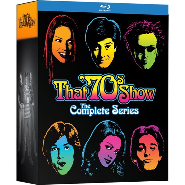 That '70s Show - The Complete Series (Blu-ray Disc) 16442354
