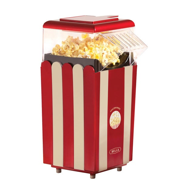Bella Hot Air Popcorn