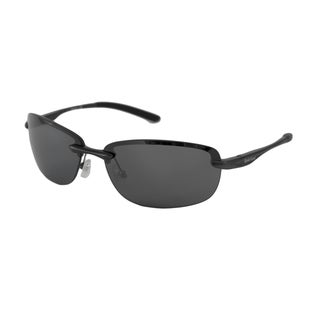 Timberland TB9051 Men's Polarized/ Wrap Sunglasses