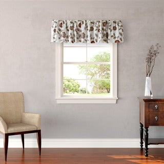 Stone Cottage Lauriston Floral Window Valance