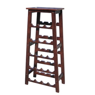 D-Art Elegancy Wine Rack (Indonesia)