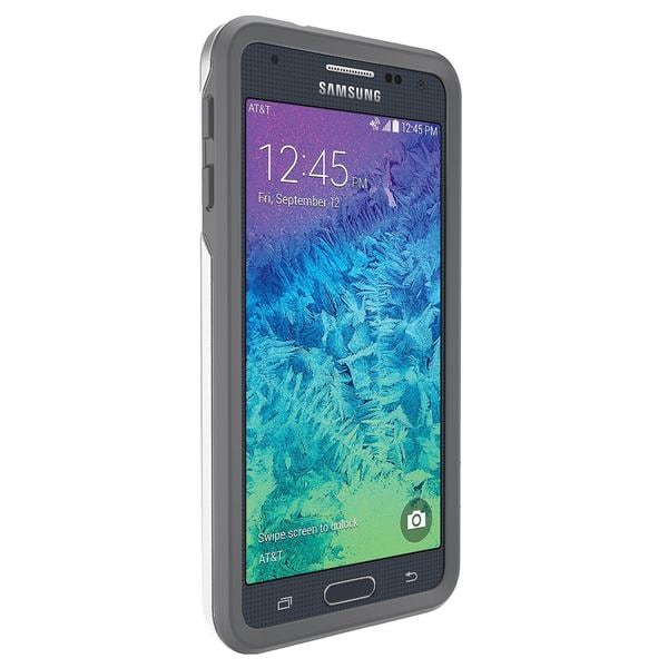 OtterBox 77-50669 Symmetry Series for Samsung Galaxy Alpha - Glacier