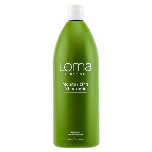 Loma Organics Moisturizing 33.8-ounce Shampoo