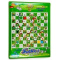 Dimple 2-4 Player Life Size Snakes & Ladders Mat/Board