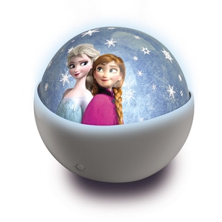 Uncle Milton Snowball Light Projector Wall Decor