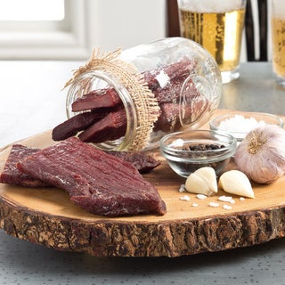 Thompson's Smokehouse Teriyaki Beef Jerky Bundle