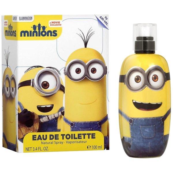 Disney Minions Kid's 3.4-ounce Eau de Toilette Spray