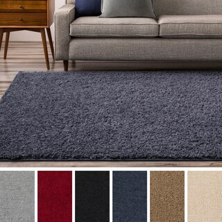 Meticulously Woven Tamworth Polypropylene Rug (3' x 5')