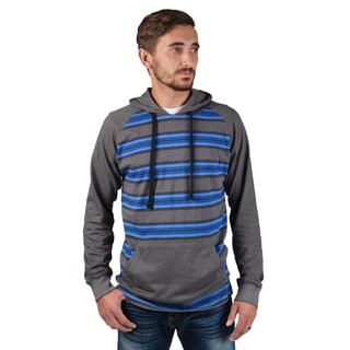 Vance Co. Men's Knit Pullover Hoodie