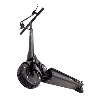EcoReco M3 E-Scooter (Black)