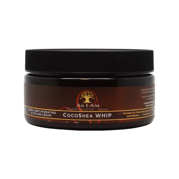 As I Am 8-ounce Cocoshea Whip