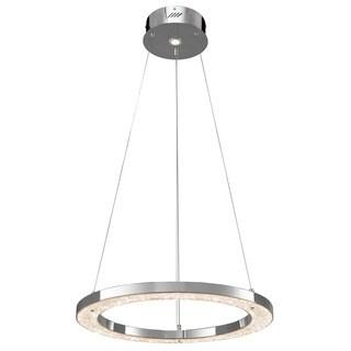 Kichler Lighting Contemporary LED Chrome Chandelier