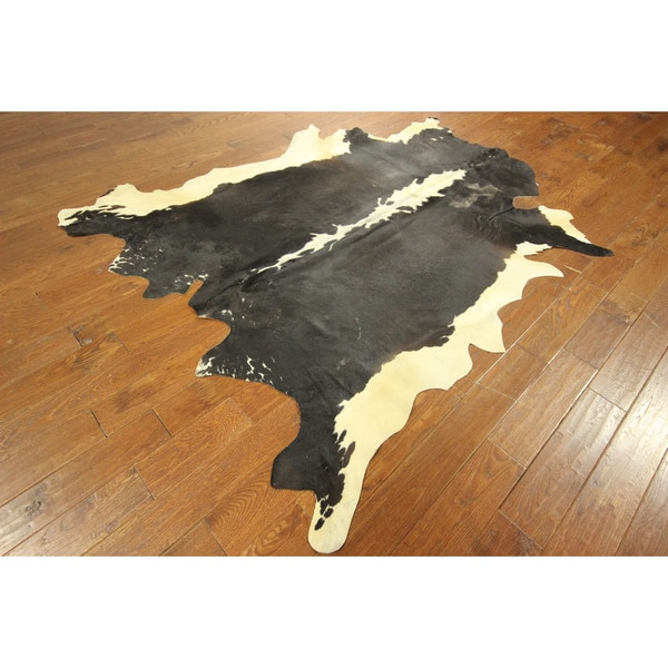 Cowhide Rug Cow Skin Leather Rug